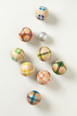 Anthros balls